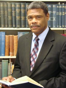Photo of Prof. Jordan